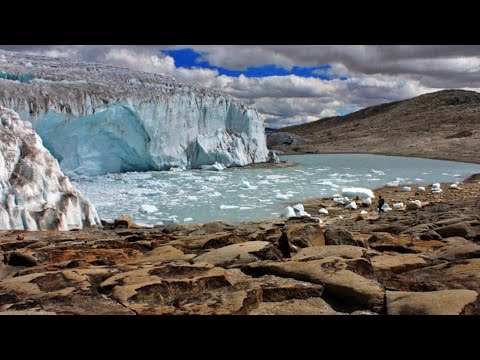 The World's Glaciers: Their Past, Present, and Future