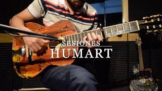 Luz de día - Enanitos Verdes Cover | Sesiones HUMART