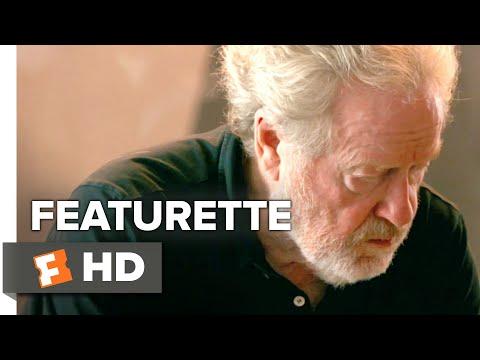 Blade Runner Featurette - Ridley Scott (2017) | Movieclips Coming Soon