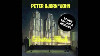 Peter Bjorn and John - Young Folks (Beyond The Wizard