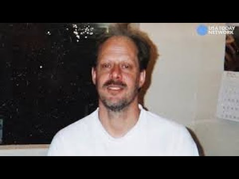 Stephen Paddock Afterlife Interview