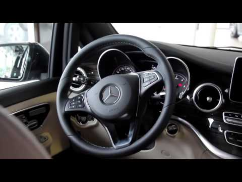 Mercedes Benz V Класс из аэропорта Сочи в Красную Поляну от такси Just