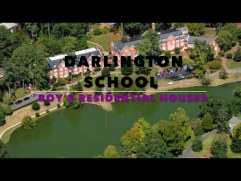 Darlington School Dorm Tour: Welcome to Moser and Neville Houses!