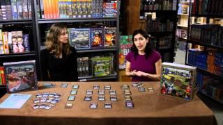 Dominion Review - Starlit Citadel Reviews Season 1