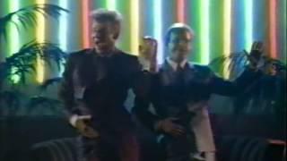 My Blue Heaven 1990 TV spot