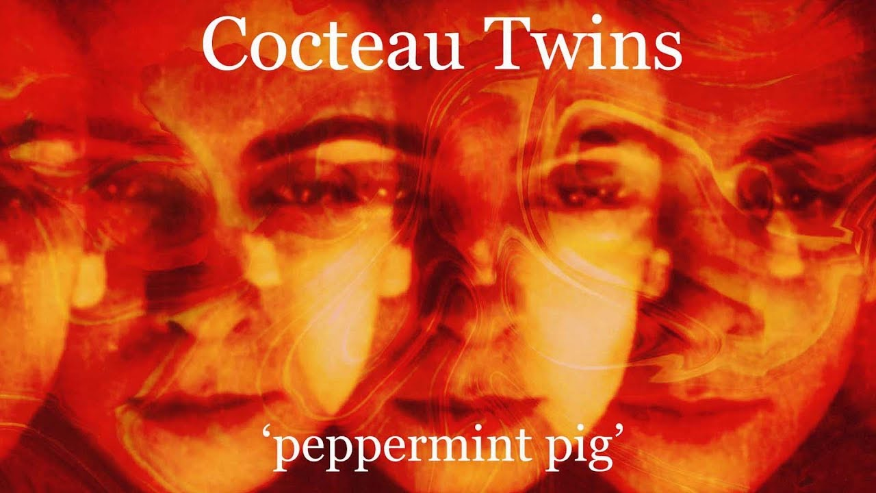 Cocteau Twins - The Forgotten 4AD Tracks listen to all