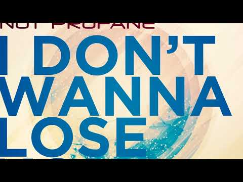 Allen Wish Feat. Not Profane - I Don't Wanna Lose You (Official Audio)