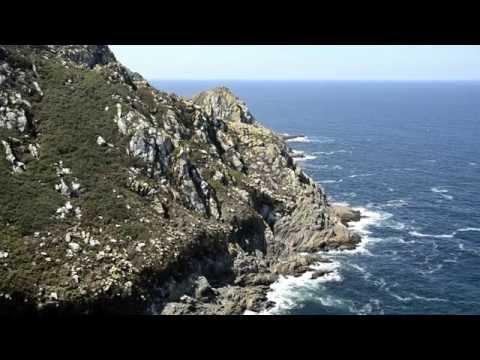 Rías Baixas Galicia