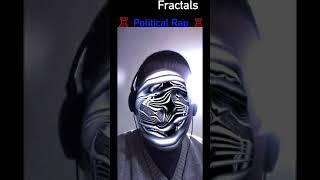 """Fractals"" by S&Q!  (home studio, alternative rap, political rap, alternative music, fractals)"