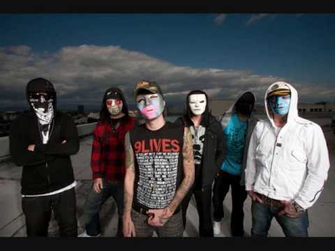 Dead In Ditches Hollywood undead