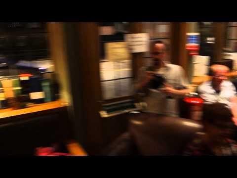 Scotland Tour: Scottish Serendipity in 4/4 Time
