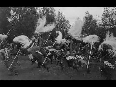 Inkiko (+lyrics) - Sipriyani Rugamba & Amasimbi n'Amakombe, 1979 - Rwanda