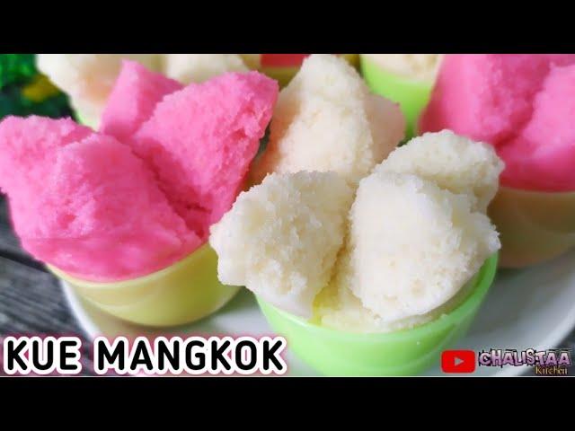 Resep Kue Mangkok Mekar Dan Lembut Tips Supaya Mekar Maksimal Baca Deskripsi Box Youtube