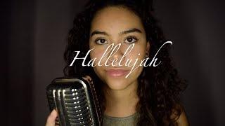 hallelujah - Alexandra Burke (Ximena Giovanna cover)