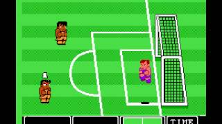NES Longplay [417] Nintendo World Cup