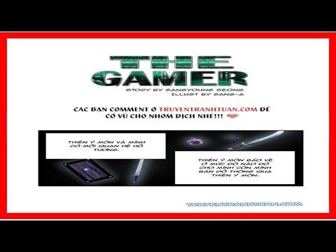 Truyện Tranh The gamer – chap 185