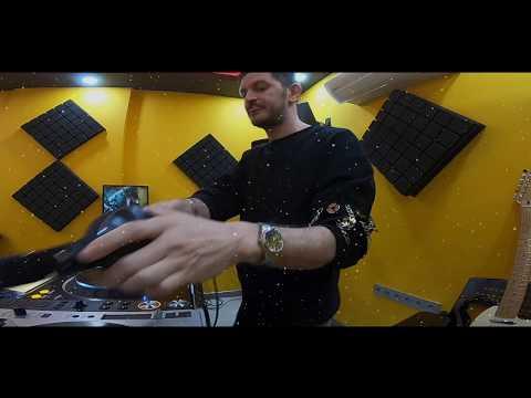 #033 Connection Radio Show Burak Yeter LIVE SET