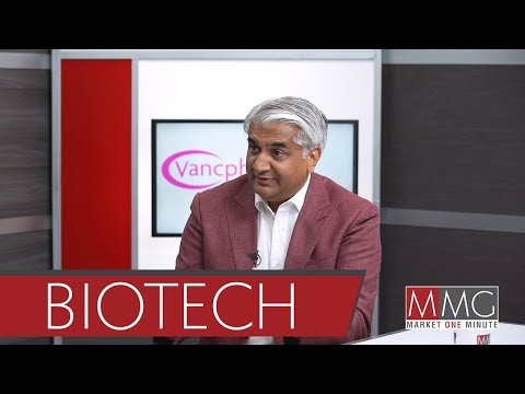 Point of care technologies from VANC Pharmaceuticals could bring test results to the pharmacy
