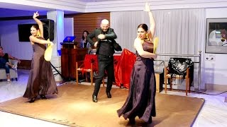 FLAMENCO  Dance Vista Park Mallorca 2016 GK