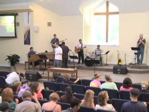 Panama Worship Night