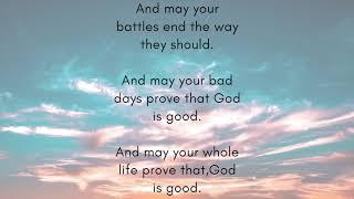 God is good Instrumental
