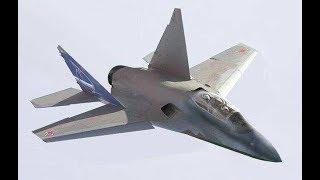 外媒:俄曝光新型米格 41五代机 专家:雷声大雨点小