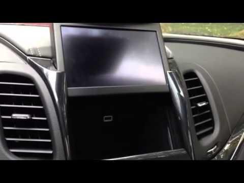 Chevy Impala - YouTube