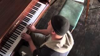 Mozart Piano Sonata 10 K 330 (300h)