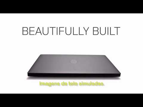Notebook Dell Latitude Serie 7000 - 2017 | microtel IT Solutions