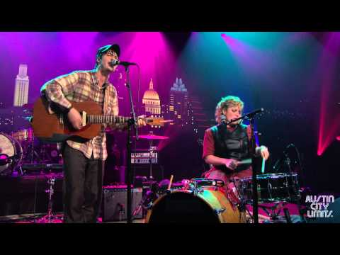 "Austin City Limits Web Exclusive: Shovels & Rope ""Bad Luck"""