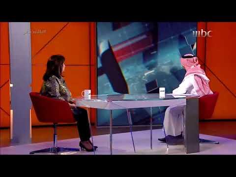 مقطعين لوزير الخارجية القطري السابق تجبر سوسن الشاعر على الضحك
