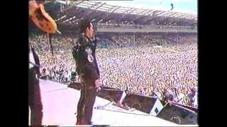 ADAM ANT - LIVE AID - 1985 (uncut)
