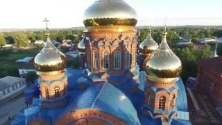 Свято-Троицкий собор - гордость Осы.(, 2016-06-20T09:02:22.000Z)