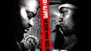 50 Cent- Tia Told Me (Rick Ross Diss) [Instrumental]
