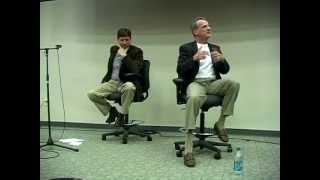 A Conversation About Faith and Reason (William Lane Craig)