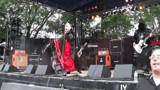 Ghost - Ritual - The Masquerade - Atlanta