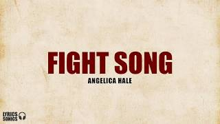 Download lagu Angelica Hale  - Fight Song (Lyrics)