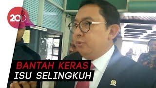 Download Video Fadli Zon Cari Penyebar Isu Selingkuh, akan Lapor Polisi MP3 3GP MP4