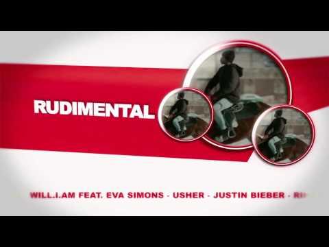 Maximum Hit Music 2012: vol. 3