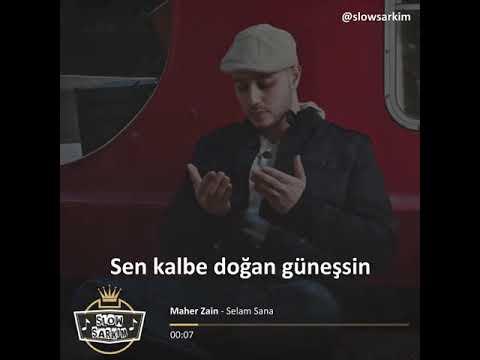 Maher  Zain - Selam Sana