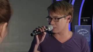 Vietnam Idol 2013 - Mỹ Tâm gợi ý Đông Hùng đổi bài