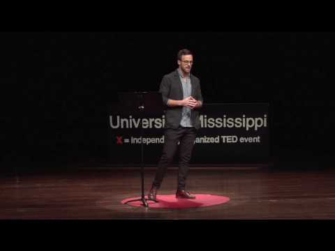 Fast Fashion's Effect on People, The Planet, & You | Patrick Woodyard | TEDxUniversityofMississippi