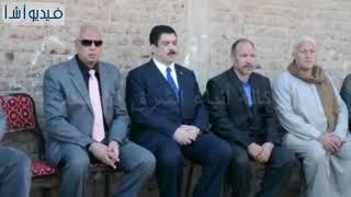بالفيديو: محافظ القليوبية إطلاق اسم الشهيد أحمد عبد الحميد على مدرسة في طوخ