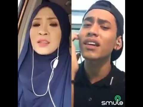 Khai Bahar & Siti Nurdiana    Gurauan berkasih