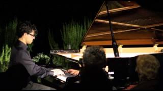 Debussy Jardins Sous la Pluie Giuliano Adorno