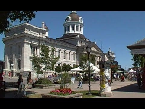 Kingston. Ontario, Canada