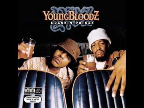Youngbloodz - Cadillac Pimpin