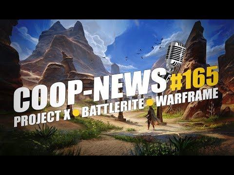 видео: Анонсирован убийца pubg — project x, battlerite выйдет из раннего доступа / coop-news #165