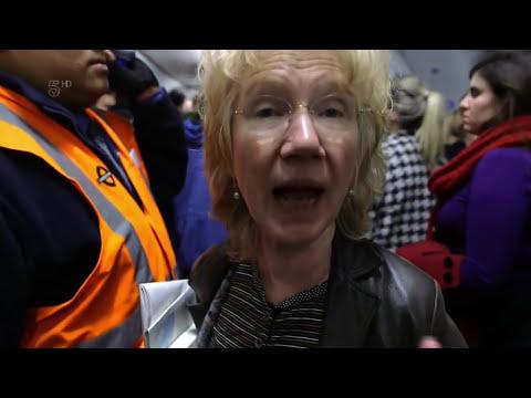 The Tube: Going Underground Season 1 Episode 1 2016 HD