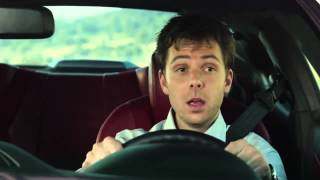 think fast official big game ad for hyundai genesis coupe super bowl commercial